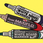 Vol.39<br/>Write and wipe away! Whiteboard Markers